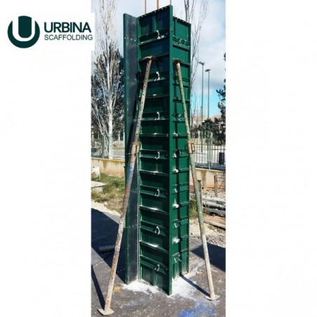 Cimbra Ligera Columna México